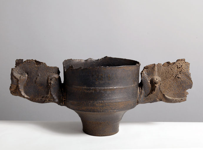 Colin Pearson (potter) Anthony Shaw Collection